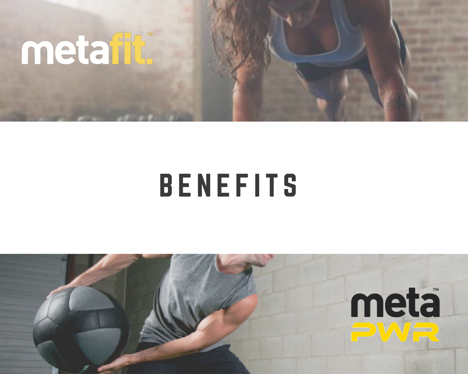 Metapwr Fitness Innovations Singapore Educating And