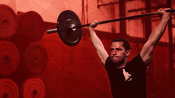 Fundamentals of Barbell Training
