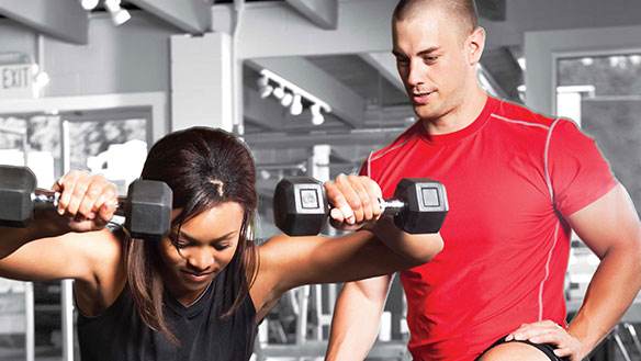 Personal Trainer Development Program (ACE)