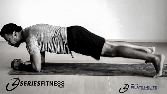SERIES PILATES-ELITE™
