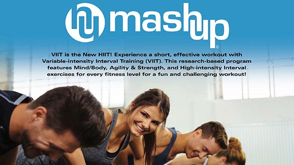 MASHUP® Certification