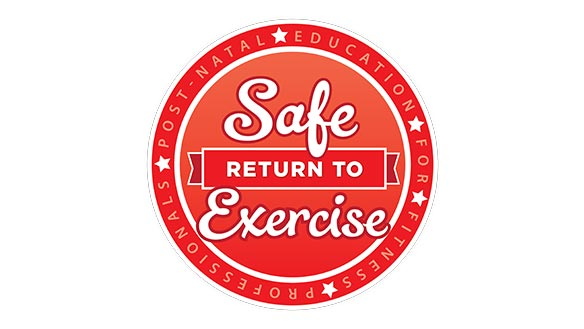 Safe Return to Exercise: Post-Natal Education for Fitness Professionals