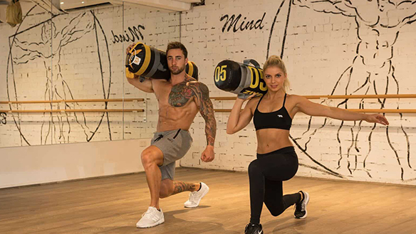 FTI Master Functional Trainer (Online)